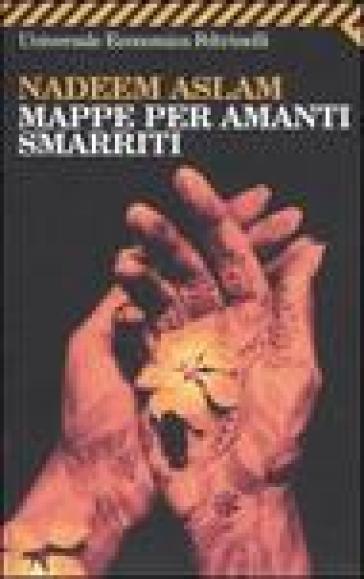 Mappe per amanti smarriti - Nadeem Aslam | Kritjur.org