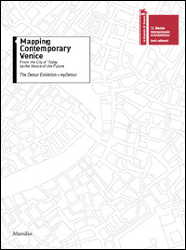 Mapping contemporary Venice
