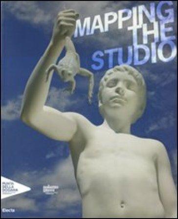 Mapping the studio. Artisti della collezione François Pinault. Catalogo della mostra (Venezia, 6 giugno 2009). Ediz. italiana, inglese e francese - F. Bonami  