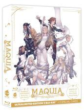 Maquia (2 Blu-Ray)(ultralimited edition)