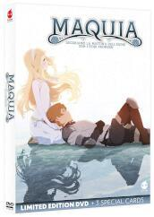 Maquia (DVD)(limited edition)