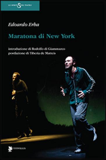 Maratona di New York - Edoardo Erba  