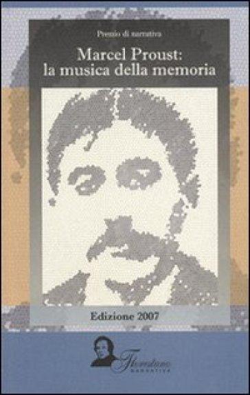 Marcel Proust. La musica della memoria - Carlo De Nonno | Kritjur.org