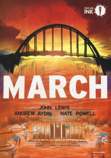 March. Libro uno - John Lewis |
