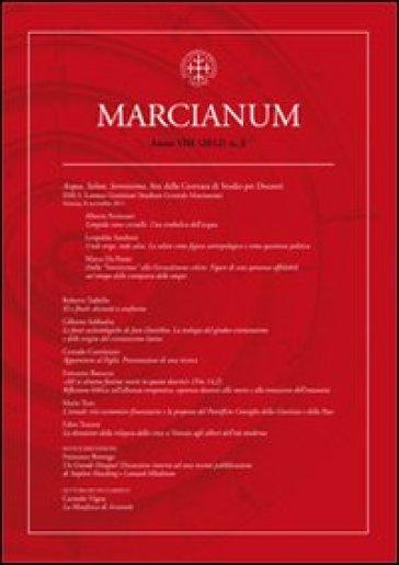 Marcianum (2012). 1.