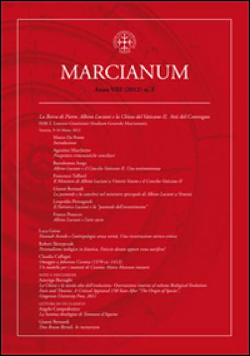 Marcianum (2013)