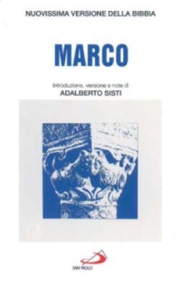 Marco - Marco (san) | Ericsfund.org