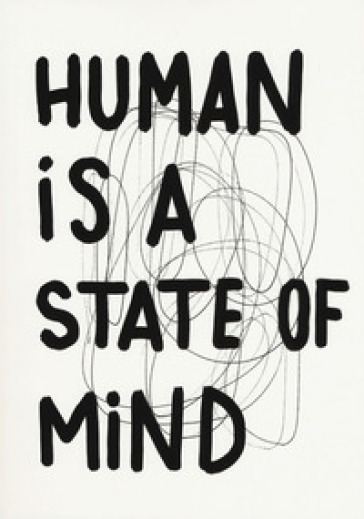 Marco Raparelli. Human is a state of mind. Ediz. illustrata - Francesco Raparelli |