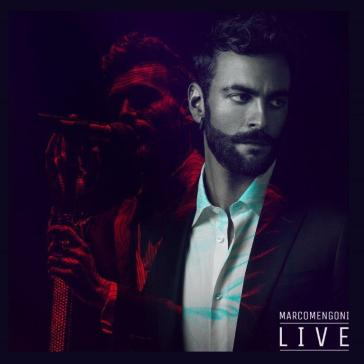 Marco mengoni live - 4 cd + dvd live + libro