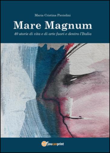 Mare Magnum - Maria Cristina Picciolini |