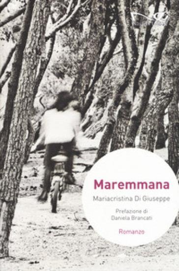 Maremmana - Mariacristina Di Giuseppe | Jonathanterrington.com