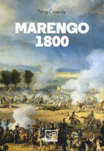 Marengo 1800 - Terry Crowdy |
