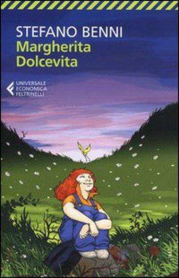 Margherita Dolcevita - Stefano Benni | Kritjur.org