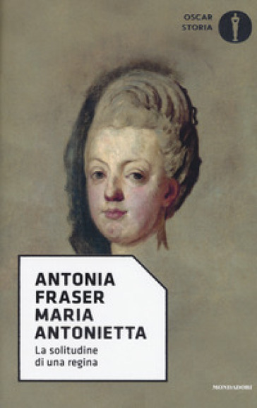Maria Antonietta. La solitudine di una regina - Antonia Fraser pdf epub
