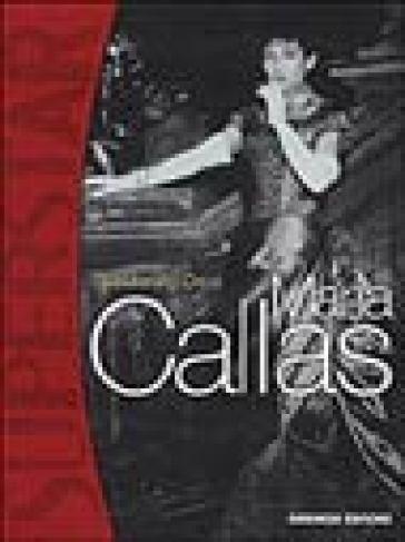 Maria Callas - Gian Donato Crico | Rochesterscifianimecon.com
