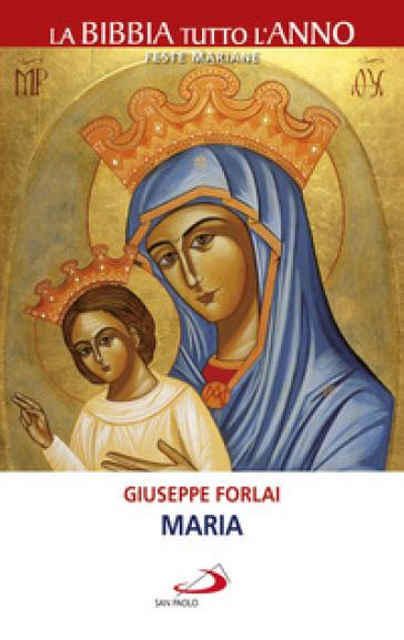 Maria - Giuseppe Forlai | Jonathanterrington.com