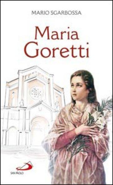 Maria Goretti - Mario Sgarbossa  