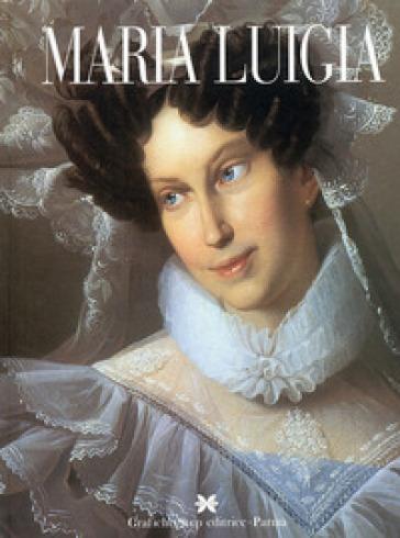 Maria Luigia - Anna Mavilla |