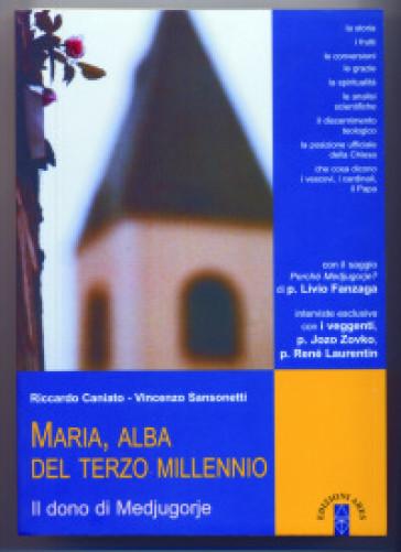 Maria alba del terzo millennio - Vincenzo Sansonetti |