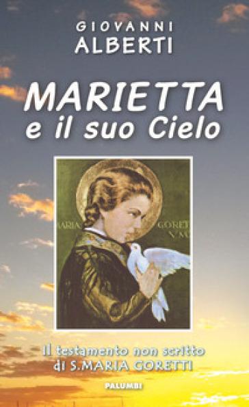 Marietta e il suo cielo - Giovanni Alberti | Kritjur.org
