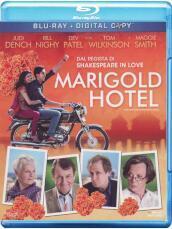 Marigold hotel (Blu-Ray)(+copia digitale)