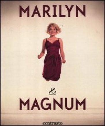 Marilyn & Magnum - Gerry Badger  