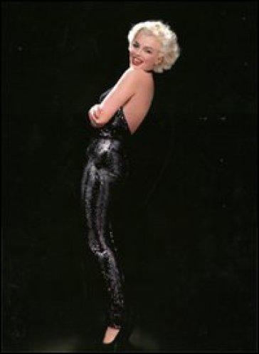 Marilyn Monroe. Metamorfosi. Ediz. illustrata - M. Archetti |