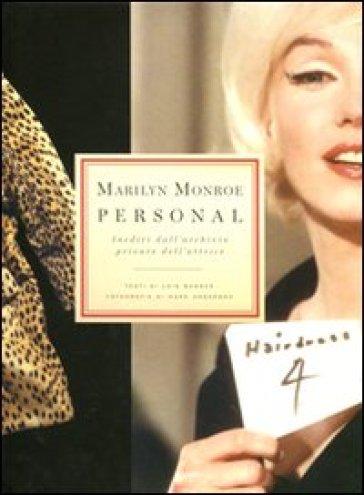 Marilyn Monroe. Personal. Inediti dall'archivio privato dell'attrice - Lois Banner | Rochesterscifianimecon.com