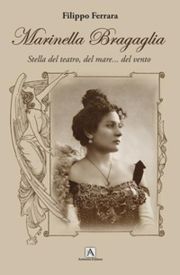 Marinella Bragaglia - Filippo Ferrara | Jonathanterrington.com