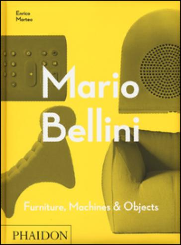 Mario Bellini - Enrico Morteo   Ericsfund.org