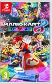 prezzo Mario Kart 8 Deluxe in offerta
