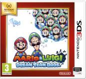 Mario & Luigi: Dream Team Bros Select