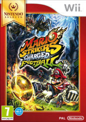 Mario Strikers Selects