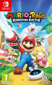 prezzo Mario+Rabbids Kingdom Battle in offerta