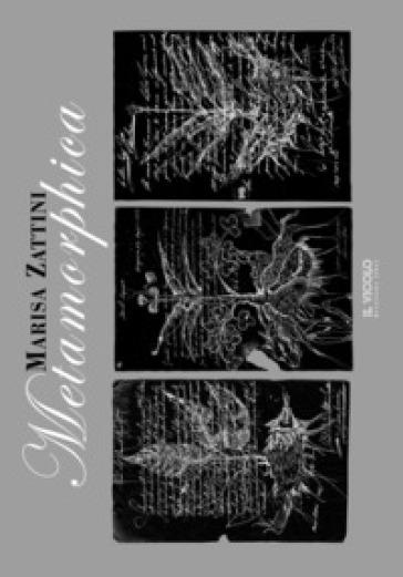 Marisa Zattini. Metamorphica. Catalogo della mostra. Ediz. a colori - Giovanni Ciucci |
