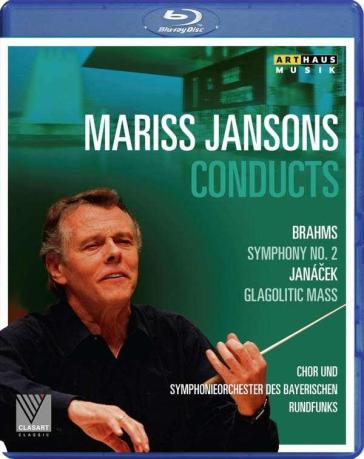 Mariss jansons conducts,