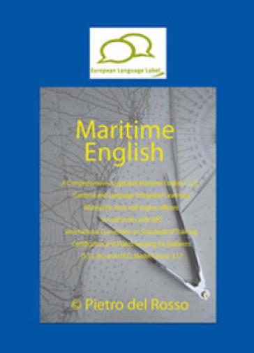 Maritime English - Pietro Del Rosso |