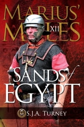 Marius  Mules XII: Sands of Egypt