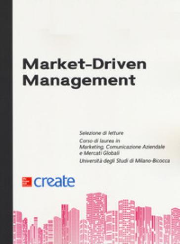 Market-driven management - Jean-Jacques Lambin | Thecosgala.com