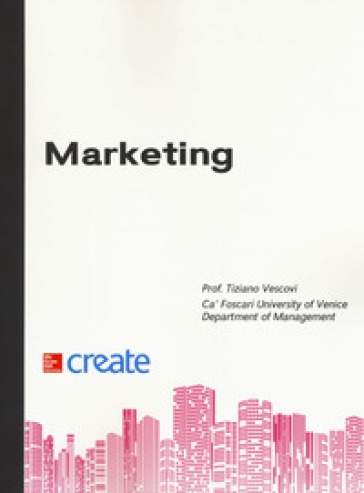 Marketing - Tiziano Vescovi |
