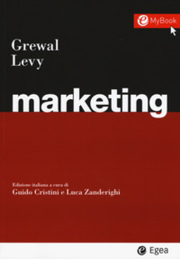 Marketing. Con aggiornamento online - Dhruv Grewal |