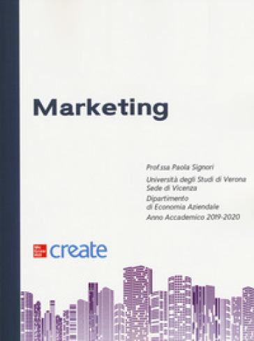Marketing + connect (bundle) - Paola Signori |