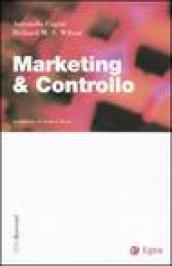 Marketing & controllo