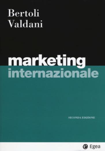 Marketing internazionale - Enrico Valdani   Thecosgala.com