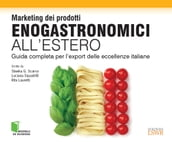Marketing dei prodotti enogastronomici all estero