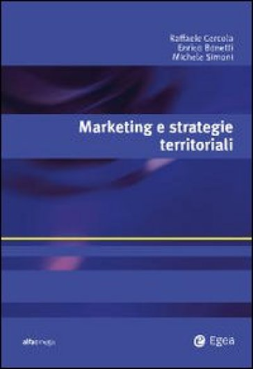 Marketing e strategie territoriali