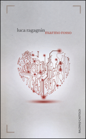 Marmo rosso - Luca Ragagnin   Ericsfund.org