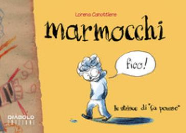 Marmocchi - Lorena Canottiere  