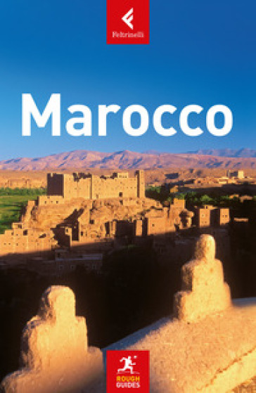 Marocco - Keith Drew | Ericsfund.org