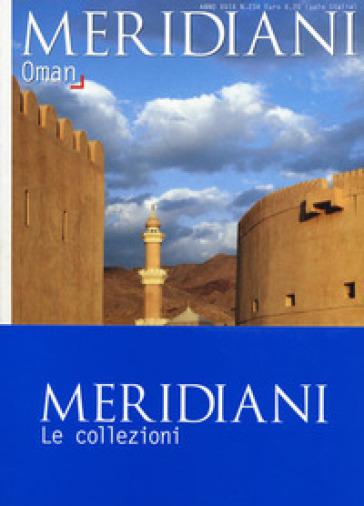 Marocco-Oman -  pdf epub